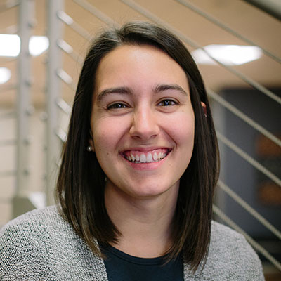 Kristin Scates