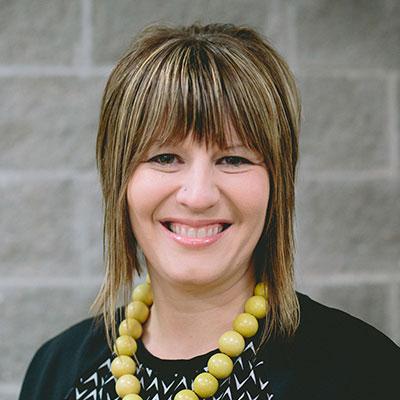 Pam Kimpson