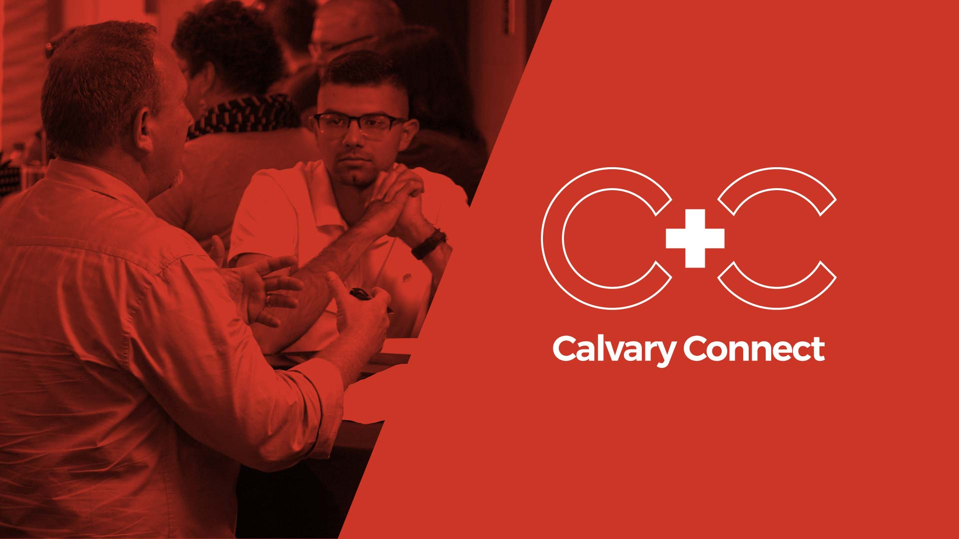 Calvary Connect