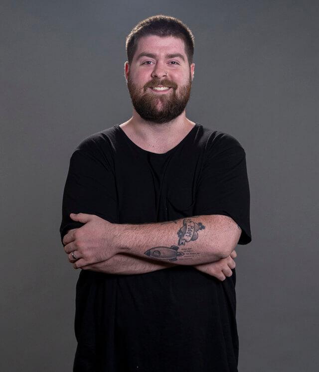 Nathan Lynn