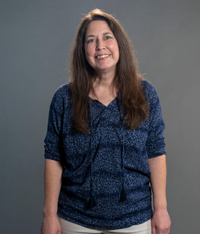 Dawn Medill