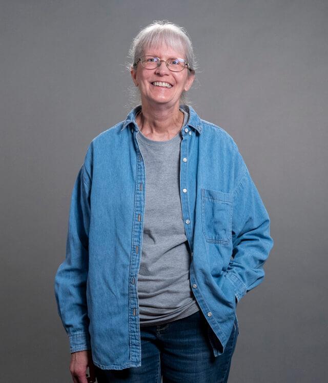 Sally Younker