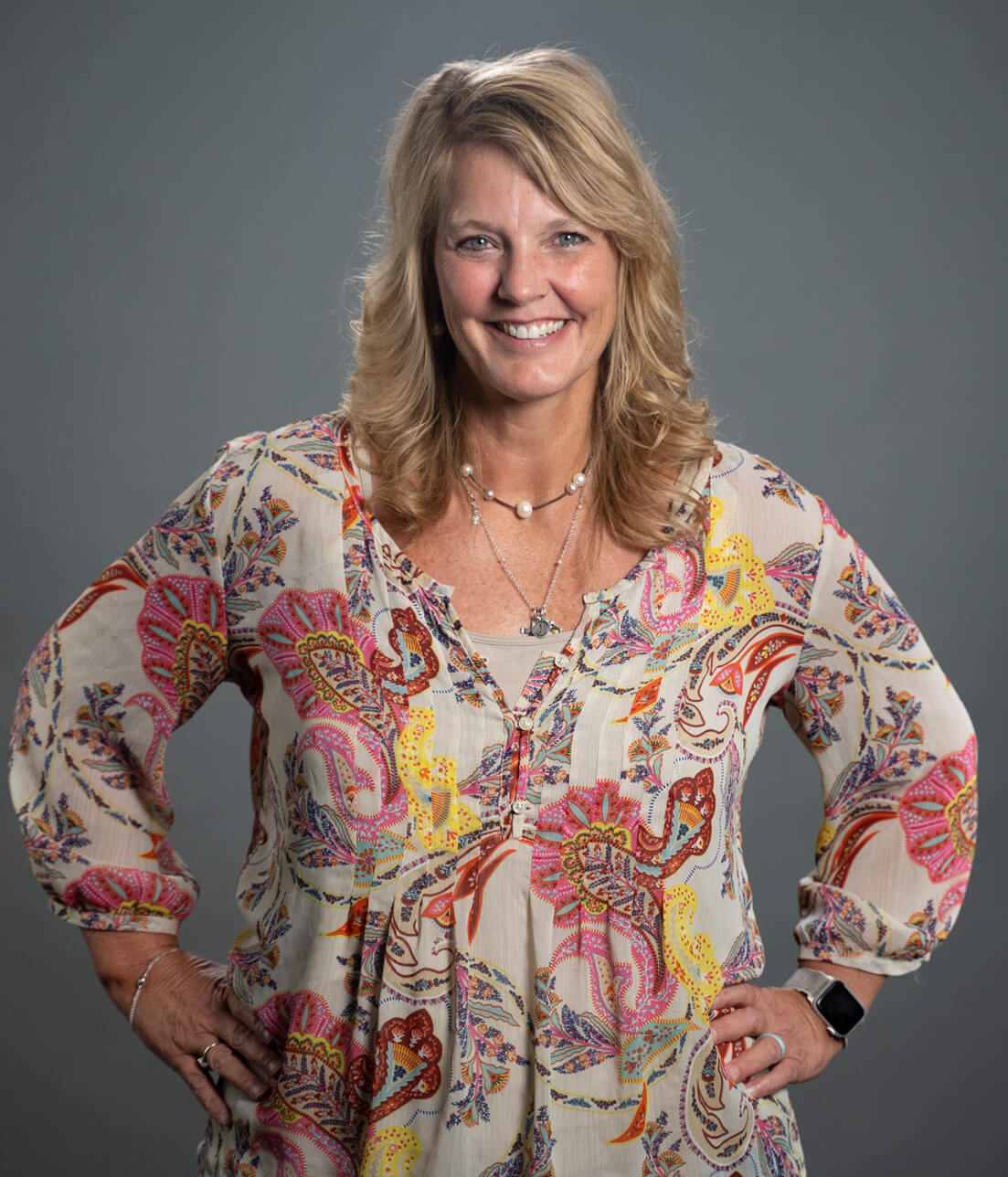 Jill Wicht